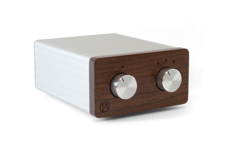 Tisbury Audio Mini Passive Preamplifier Vinyl Pre Amplifier
