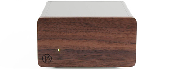 Domino Phono Preamplifier